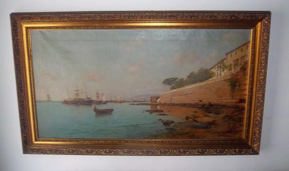 Antiguedades y arte siglo XX jfernandezantic - Pintura Siglo XIX